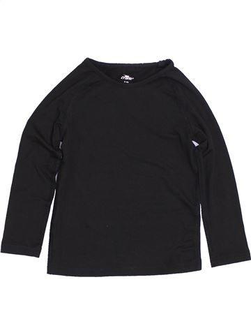 Sportswear unisexe CRANE bleu foncé 6 ans hiver #1432012_1