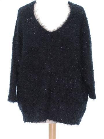 Pull, Sweat femme F&F 46 (XL - T3) hiver #1432343_1