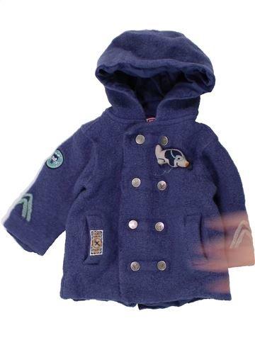 Chaqueta niño DPAM azul 12 meses invierno #1432554_1