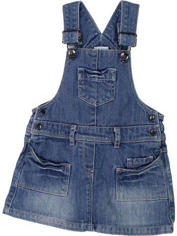 Robe fille OKAIDI bleu 18 mois hiver #1432575_1