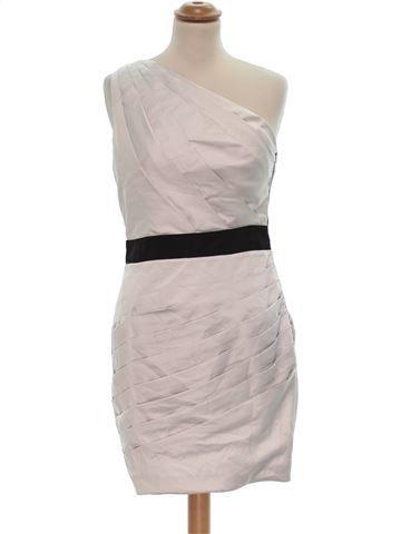 Vestido de noche mujer LIPSY 38 (M - T1) verano #1432818_1