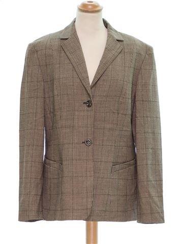 Veste de tailleur, Blazer femme GERRY WEBER 40 (M - T2) hiver #1432905_1