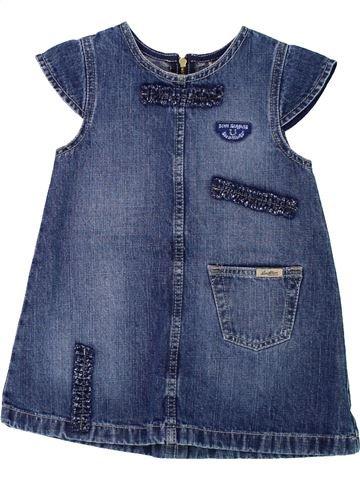 Robe fille LEVI'S bleu 2 ans hiver #1433040_1