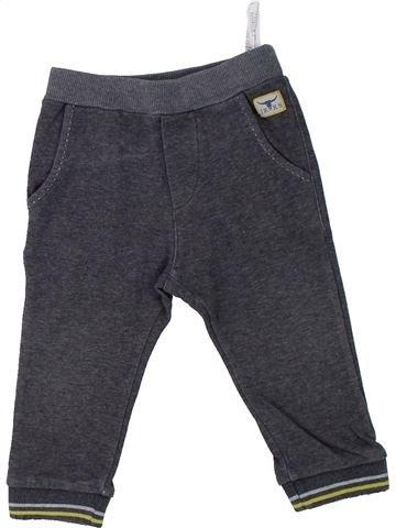 Pantalón niño IKKS gris 8 años invierno #1433187_1