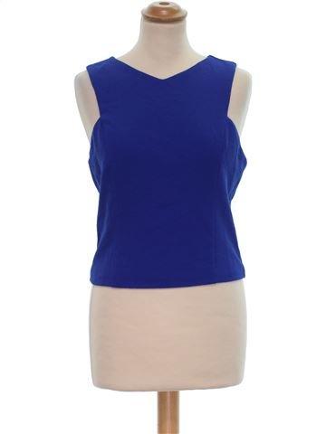 Camiseta sin mangas mujer FOREVER 21 L verano #1433233_1