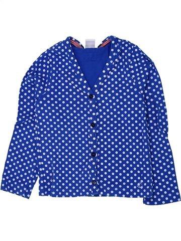 Chaleco niña PETIT BATEAU azul 5 años verano #1433634_1