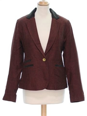 Veste de tailleur, Blazer femme PEACOCKS 36 (S - T1) hiver #1433781_1