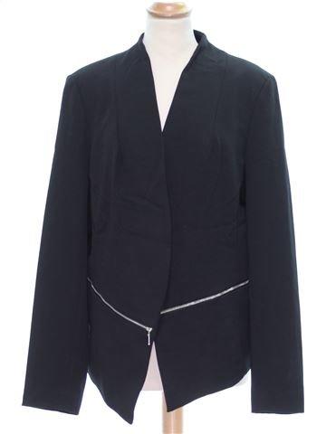Veste de tailleur, Blazer femme MATALAN 46 (XL - T3) hiver #1434165_1