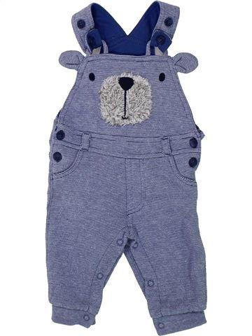 Mono niño F&F gris 3 meses invierno #1434189_1
