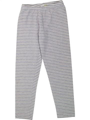 Legging niña JOHN LEWIS gris 9 años invierno #1434393_1