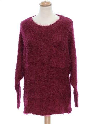 Jersey mujer SELECT 40 (M - T2) invierno #1434402_1