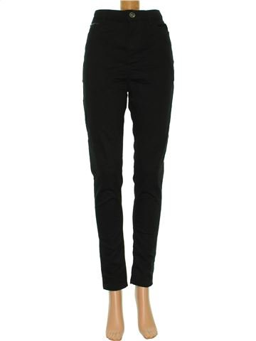 Pantalón mujer M&S 42 (L - T2) invierno #1434447_1