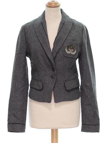 Veste de tailleur, Blazer femme ZARA S hiver #1434562_1