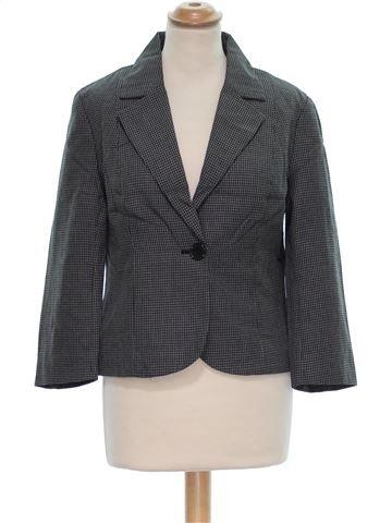 Veste de tailleur, Blazer femme H&M 40 (M - T2) hiver #1434669_1