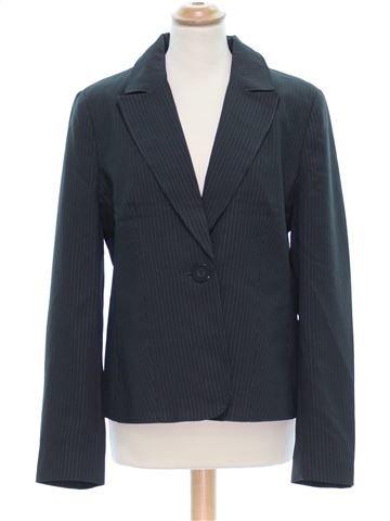 Veste de tailleur, Blazer femme MATALAN 42 (L - T2) hiver #1434902_1