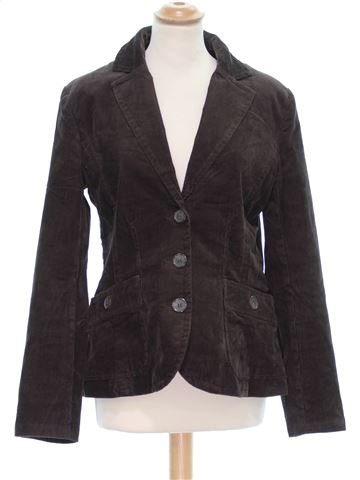 Jacket mujer H&M 42 (L - T2) invierno #1434916_1
