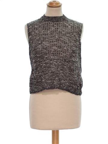 Camiseta sin mangas mujer H&M L verano #1435246_1