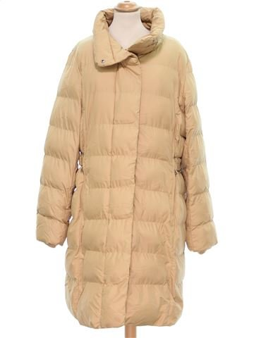 Abrigo mujer H&M 46 (XL - T3) invierno #1435368_1