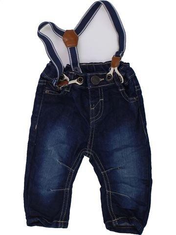 Tejano-Vaquero niño MATALAN azul 6 meses invierno #1435430_1