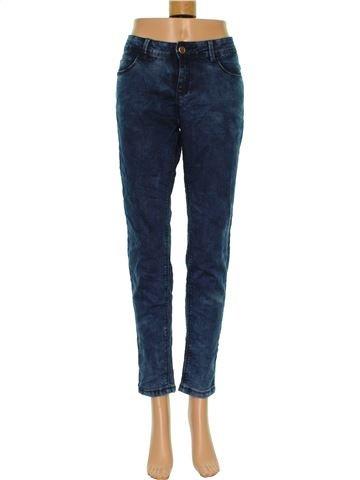 Pantalon femme NEW LOOK 40 (M - T2) hiver #1435613_1