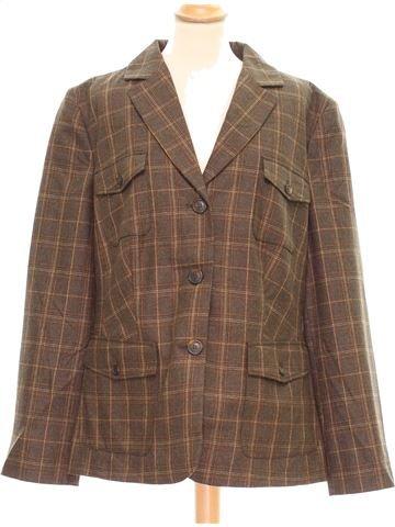 Veste de tailleur, Blazer femme S.OLIVER 44 (L - T3) hiver #1435919_1