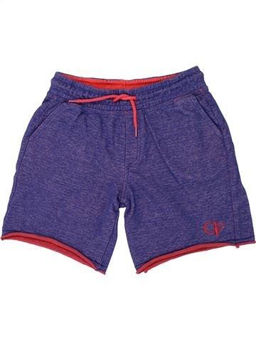 Short - Bermuda garçon OCEAN PACIFIC violet 13 ans été #1437402_1