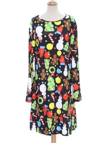 Vestido mujer FASHION XL invierno #1437592_1