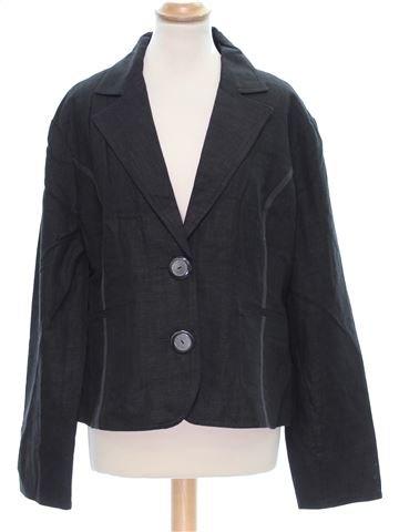 Veste de tailleur, Blazer femme WALLIS 46 (XL - T3) hiver #1438121_1