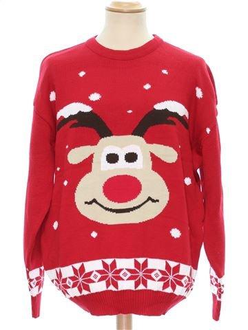 Jersey de Navidad Hombre mujer LIBERTY XXXL invierno #1439356_1