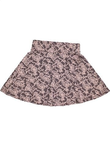 Jupe fille CANDY COUTURE gris 13 ans hiver #1439696_1