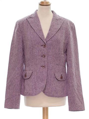 Veste de tailleur, Blazer femme TAIFUN 38 (M - T1) hiver #1440347_1