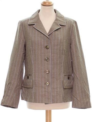 Veste de tailleur, Blazer femme UN JOUR AILLEURS 40 (M - T2) hiver #1440372_1