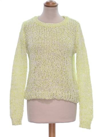 Pull, Sweat femme INTERNAÇIONALE 38 (M - T1) hiver #1440393_1
