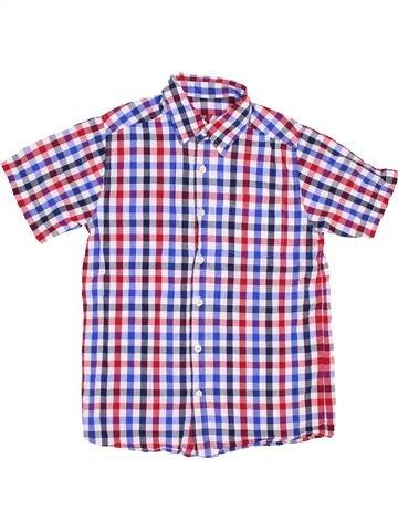 Camisa de manga corta niño CHEROKEE rosa 11 años verano #1441320_1