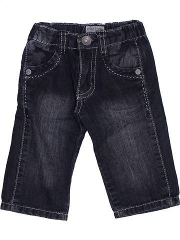 Tejano-Vaquero niño CONFETTI negro 6 meses invierno #1442618_1