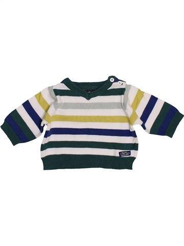 jersey niño SERGENT MAJOR blanco 1 mes invierno #1443393_1