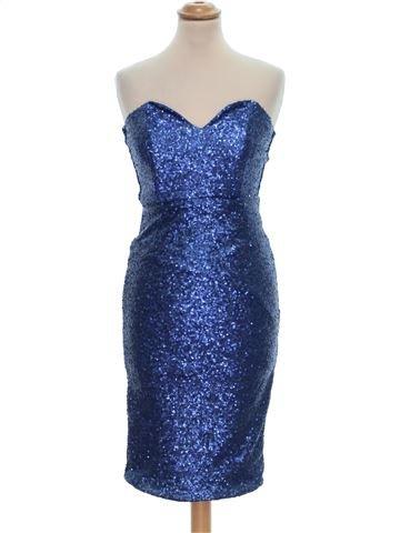 Vestido de noche mujer MISSGUIDED 36 (S - T1) invierno #1443480_1