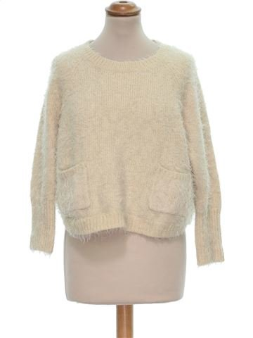 Pull, Sweat femme APRICOT S hiver #1443533_1