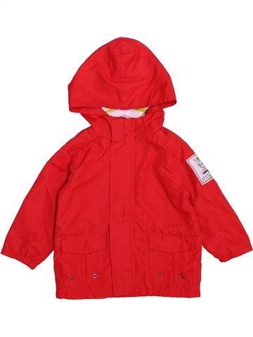 Anorak niño LA COMPAGNIE DES PETITS rojo 18 meses verano #1443542_1