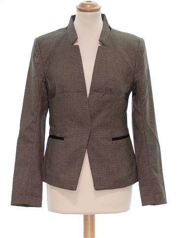 Veste de tailleur, Blazer femme H&M 40 (M - T2) hiver #1443798_1