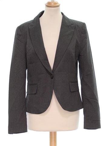 Veste de tailleur, Blazer femme ZARA L hiver #1443801_1