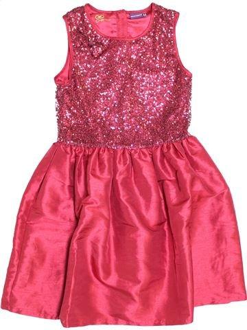 Vestido niña SERGENT MAJOR rosa 14 años invierno #1444020_1
