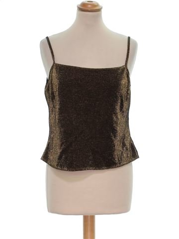 Camiseta sin mangas mujer SANS MARQUE 42 (L - T2) verano #1444424_1