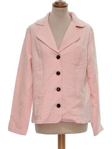 Veste de tailleur, Blazer femme BONPRIX COLLECTION 40 (M - T2) hiver #1444965_1