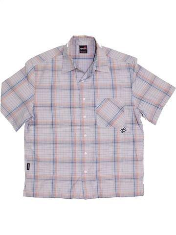 Chemise manches courtes garçon RIPCURL gris 12 ans été #1445315_1