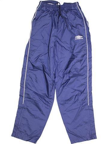 Sportswear garçon UMBRO violet 11 ans hiver #1445351_1