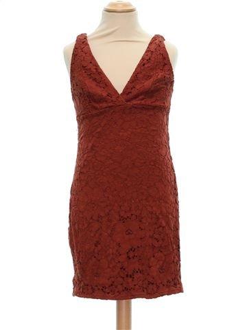 Vestido de noche mujer TOPSHOP 36 (S - T1) invierno #1446455_1