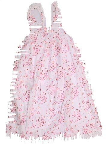 Robe fille VERTBAUDET rose 10 ans été #1446488_1