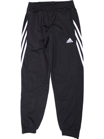 Sportswear garçon ADIDAS noir 12 ans hiver #1446583_1