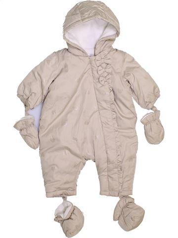 Mono-polar niña ABSORBA beige 3 meses invierno #1447170_1